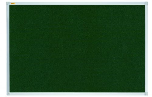 Felt Pin Board X-tra!Line® 150x120cm Green