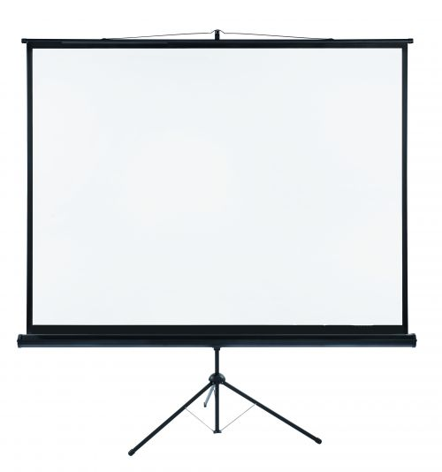 Tripod Projection Screen X-tra!Line® Format 4:3 Screen Size 200 x 150cm