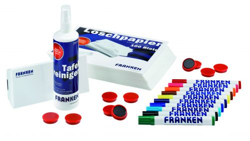 Starter Kit For Whiteboards/Gridboards