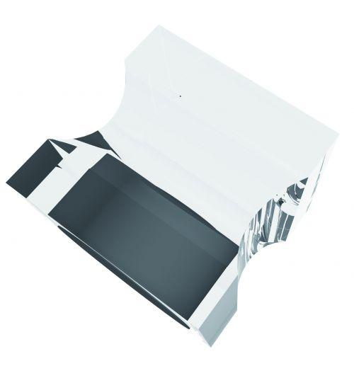 20x20x20mm Acrylic Magnet Pack 1