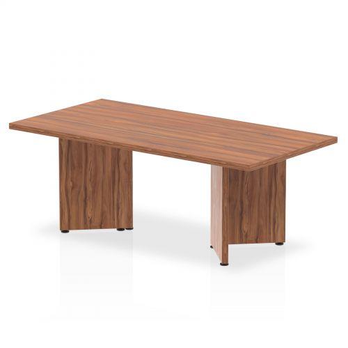 Impulse 1200 Coffee Table Walnut