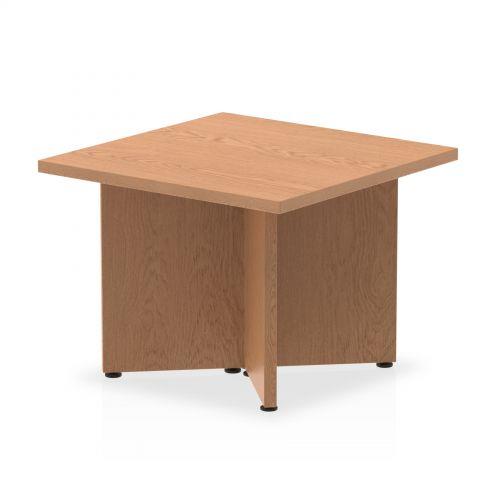 Impulse 600 Coffee Table Oak