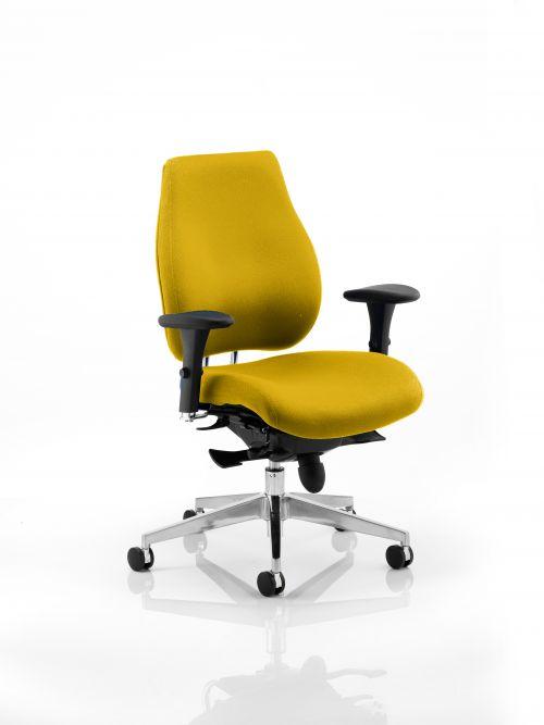Chiro Plus Bespoke Colour Yellow