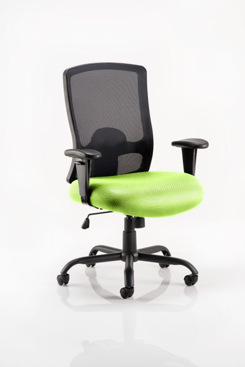 Portland HD Bespoke Colour Seat Lime