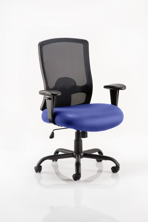 Portland HD Bespoke Colour Seat Admiral Blue