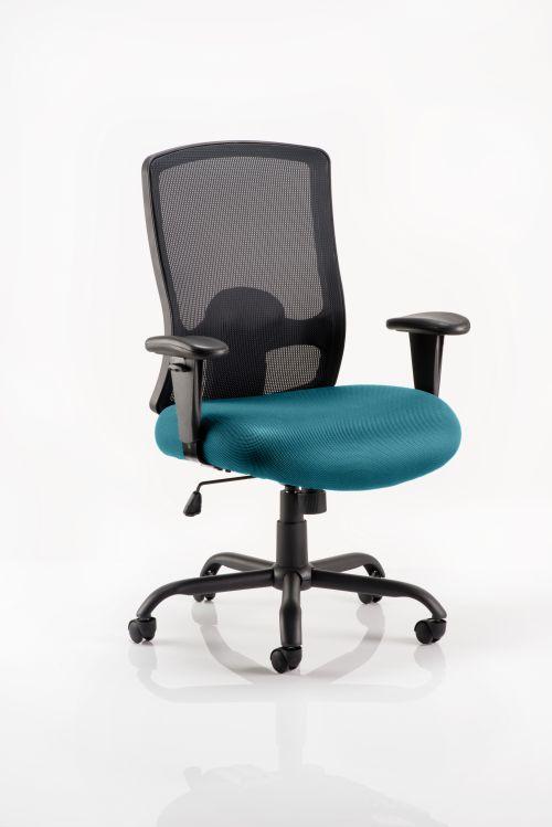 Portland HD Bespoke Colour Seat Teal