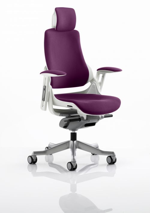 Zure Fully Bespoke Colour Purple