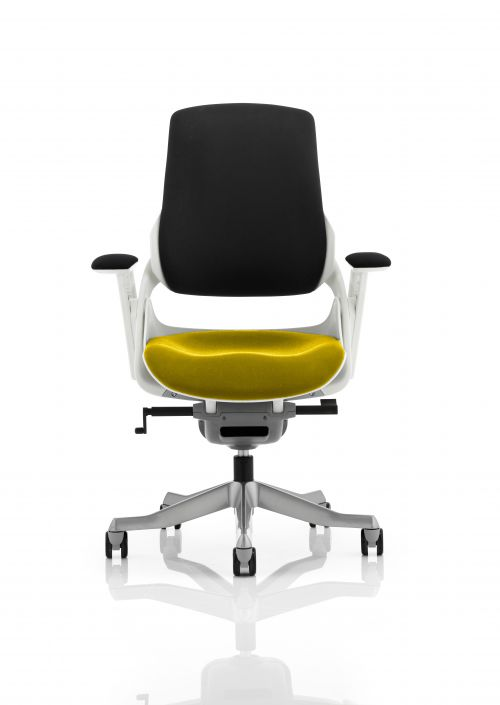 Zure Bespoke Colour Seat Yellow