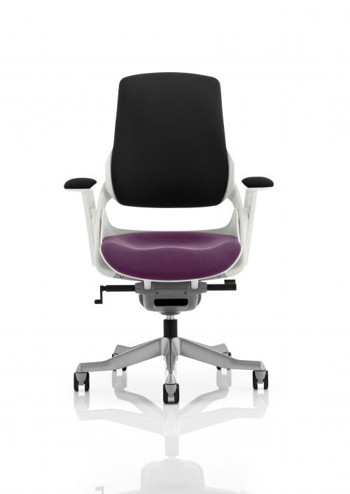 Zure Bespoke Colour Seat Purple