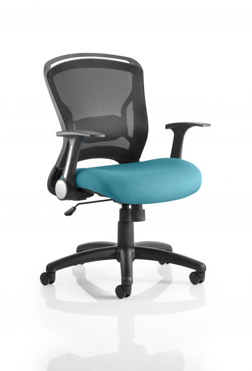 Zeus Bespoke Colour Seat Teal