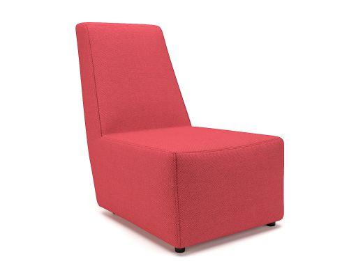 Pella 65cm Wide Chair Cycle Fabric Standard Feet