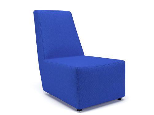 Pella 65cm Wide Chair Perennial Fabric Standard Feet