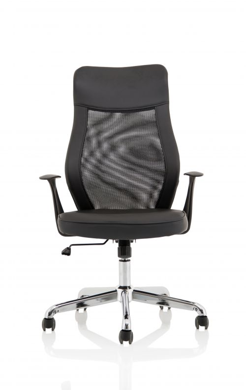 Baye Mesh and PU Operator Chair
