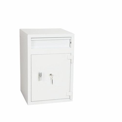 Phoenix Cash Deposit SS0998KD Size 3 Security Safe with Key Lock