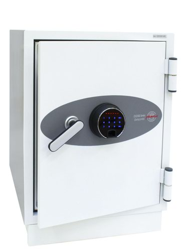 Phoenix Datacombi DS2501F Size 1 Data Safe with Fingerprint Lock