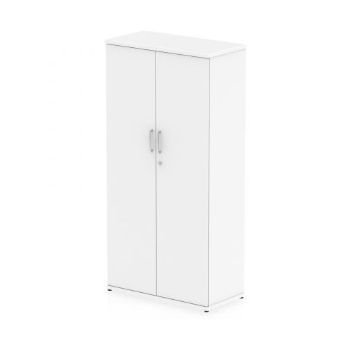 Impulse 1600 Cupboard White