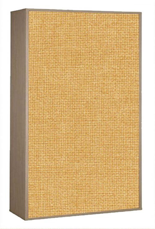 Impulse Plus Oblong 1516/756 Impulse Acoustic Baffles Beige Fabric