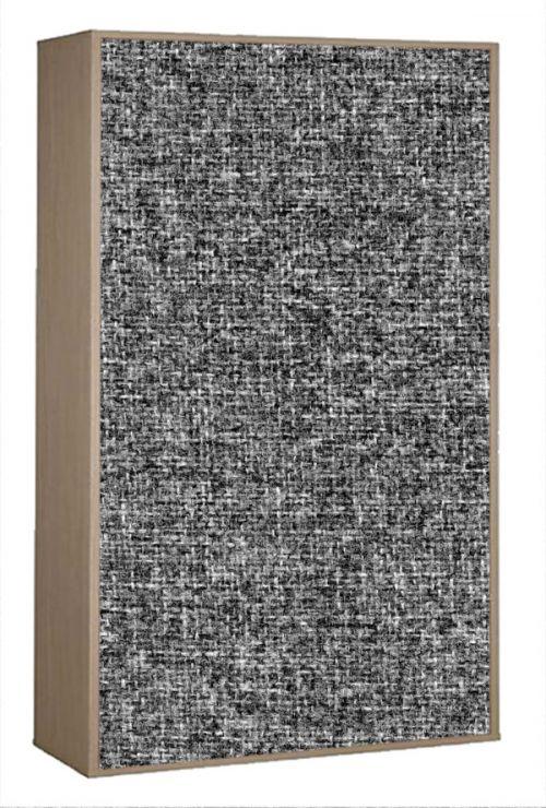 Impulse Plus Oblong 1516/756 Impulse Acoustic Baffles Lead Fabric