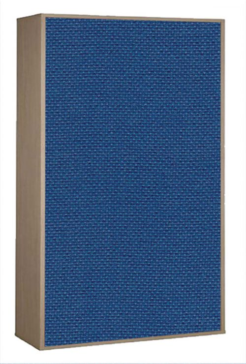 Impulse Plus Oblong 1516/756 Impulse Acoustic Baffles Powder Blue Fabric