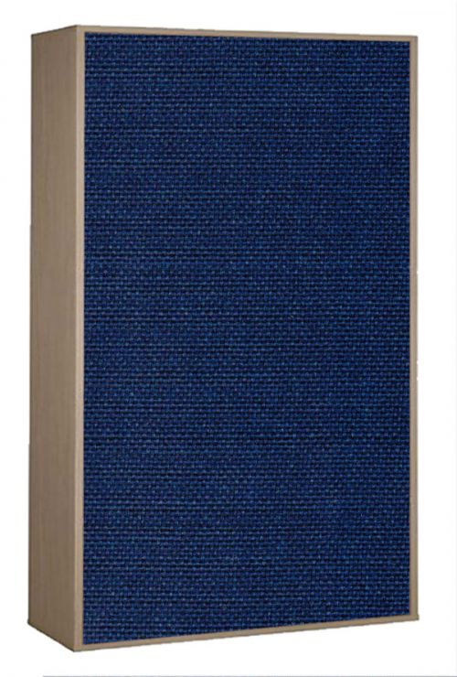Impulse Plus Oblong 1516/756 Impulse Acoustic Baffles Royal Blue Fabric