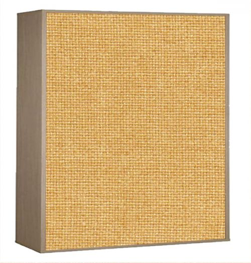 Impulse Plus Oblong 1116/756 Impulse Acoustic Baffles Beige Fabric