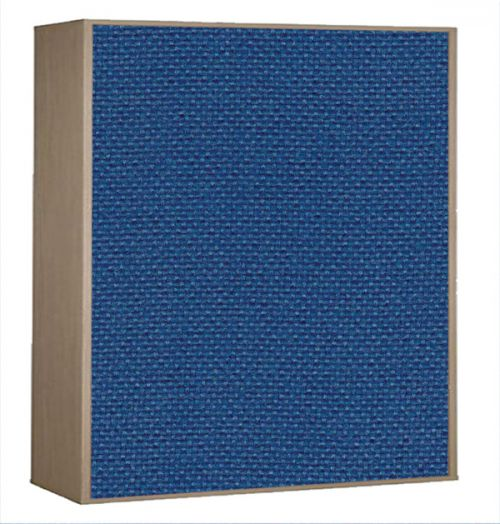 Impulse Plus Oblong 1116/756 Impulse Acoustic Baffles Powder Blue Fabric