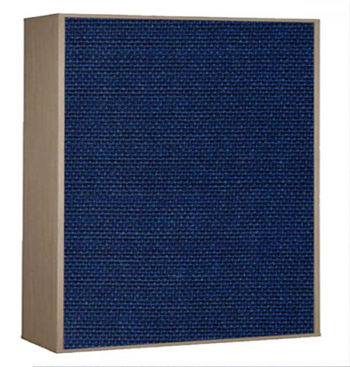 Impulse Plus Oblong 1116/756 Impulse Acoustic Baffles Royal Blue Fabric