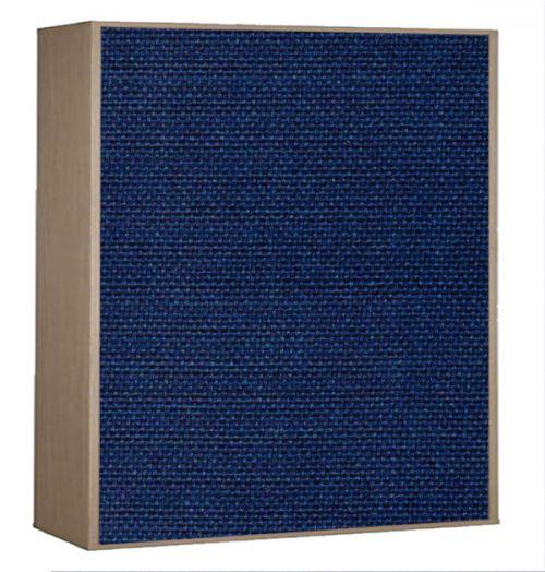 Impulse Plus Oblong 1116/756 Impulse Acoustic Baffles Royal Blue Fabric