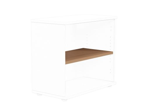 Kito Spare Shelf for bookcases - BE