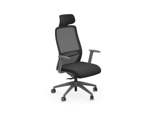NV Chair Headrest