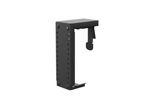 CPU Holder Fully adjustable - Black