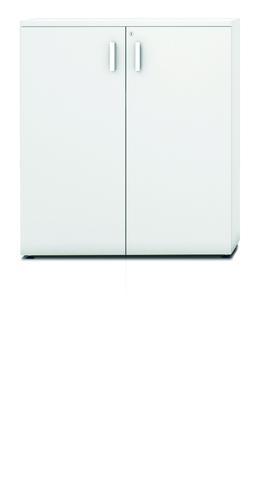 Armand cupboard H. 735 x W.800 white