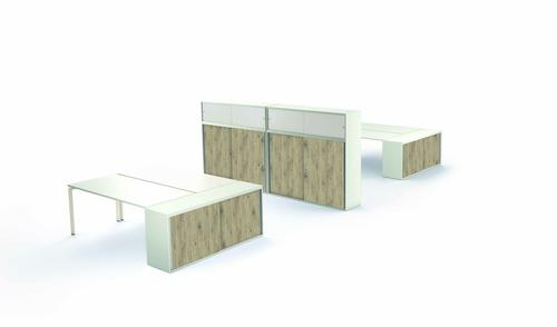 Armand storage counter partitioning unit H. 1135 mm