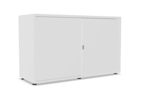 Armand Cupboard H735xW1200 White