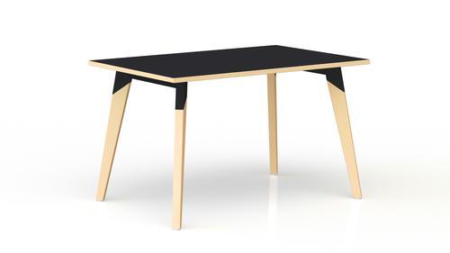 Evasion table W1200 x D800 x H735 black