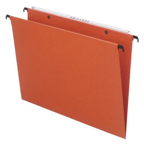 Esselte Orgarex Suspension File F/S Orange 10402 (PK50)