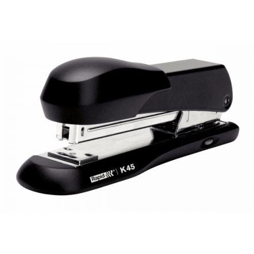 Rapid K45 II Stapler Black 23888200