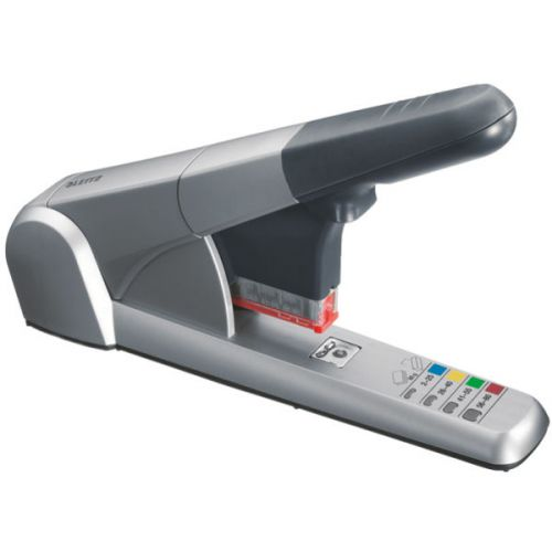 Leitz Stapler Heavy Duty 8mm Ref 55510084