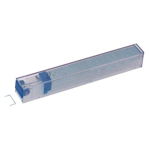 Leitz Heavy Duty Staples Cartridge 26/6 Blue Box 1050 Staples (Pack 5)