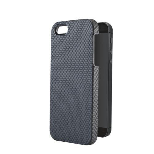 Leitz Black Complete Tech Grip Case For iPhone 5 63880095