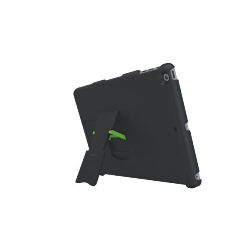 Leitz Black Complete Multi-Case With Stand For iPad Air 65000095