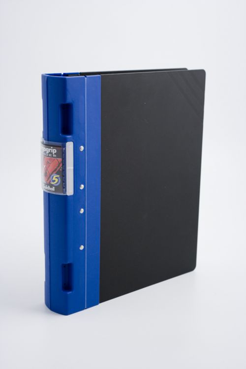 Guildhall GXL 2 Ring Binder Blue