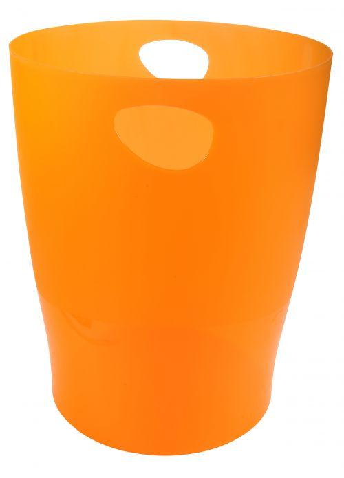 Exacompta ECOBIN 263x263x335mm Orange 45352D