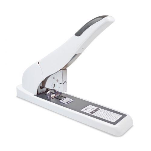 Rapesco ECO HD-210 Heavy Duty Stapler soft white