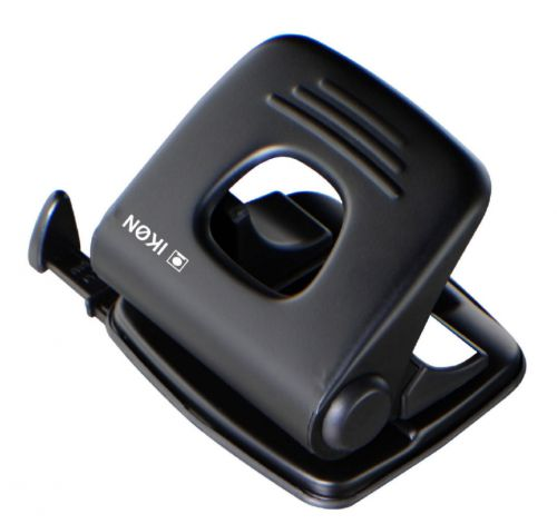 ValueX Hole Punch 30 Sheet Metal Black