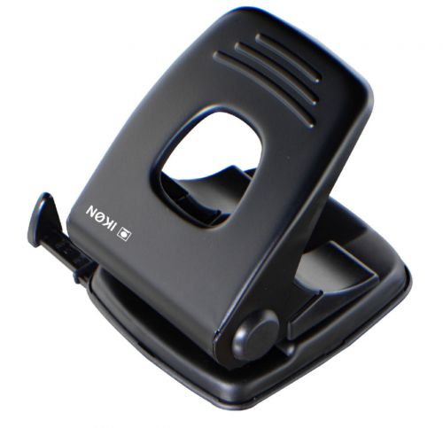Value Hole Punch 40 Sheet Metal Black
