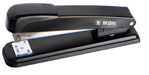 ValueX Stapler Full Strip Metal Black