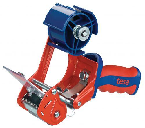 tesa Comfort Handheld Tape Dispenser for 50mm Tapes 06400