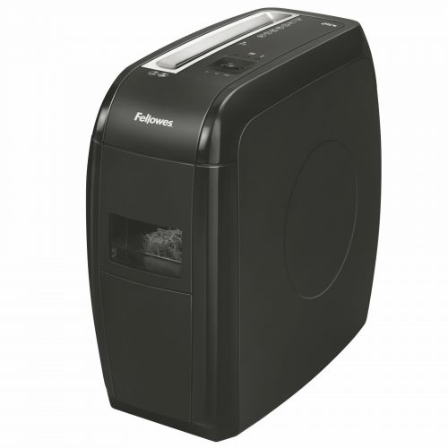 Fellowes 21Cs Cross Cut Shredder P-3 15 Litres Ref 4360301
