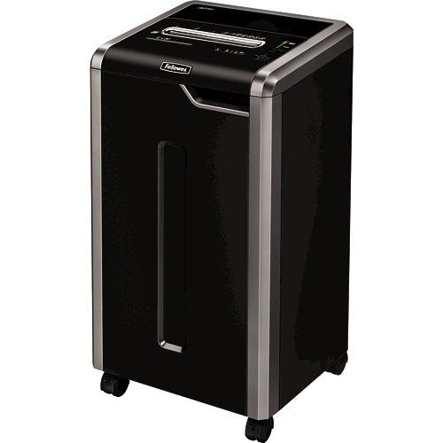 Fellowes 325CI Commercial Cross Cut Shredder